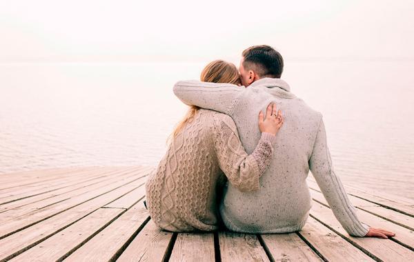 Aprendí del duelo porque evoco mi mejor recuerdo contigo