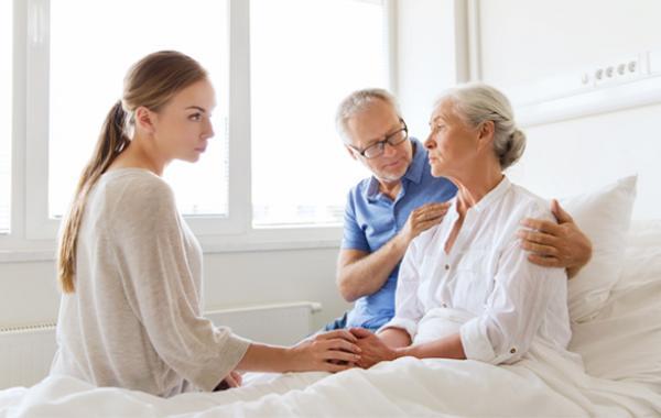 ¿Que tal si hablamos de muerte en el hogar?